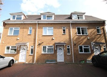 3 bed terraced house for sale in Thanet Place, Croydon CR0