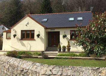 Thumbnail 4 bed detached bungalow for sale in Graig Penllyn, Cowbridge, Glamorgan/Morgannwg