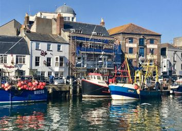 Thumbnail Land for sale in Custom House Quay, Weymouth