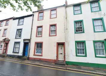 4 bed town house for sale in Church Street, Whitehaven CA28