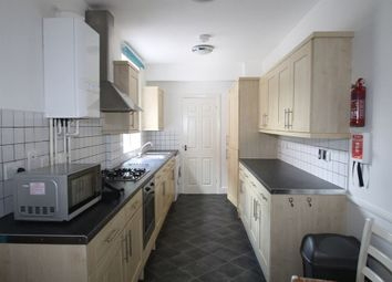 Thumbnail 1 bed property to rent in Harrow Road, Leicester