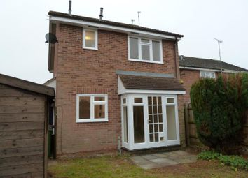 Thumbnail 1 bed semi-detached house to rent in Ackerman Close, Linden Village, Buckingham