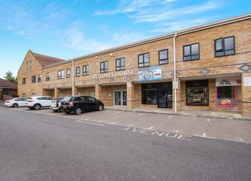 Thumbnail 2 bedroom flat for sale in Emerson Way, Emersons Green, Bristol