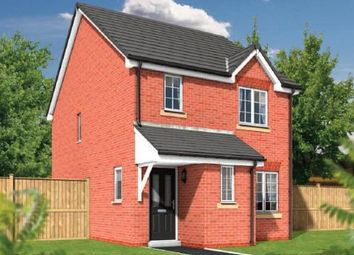 Thumbnail 3 bed semi-detached house for sale in Heathfields, Off Stone Cross Lane North, Lowton, Warrington