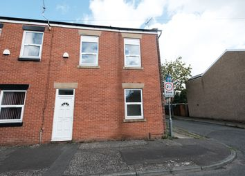 Thumbnail 6 bed flat to rent in St. Georges Road, Preston, Lancashire