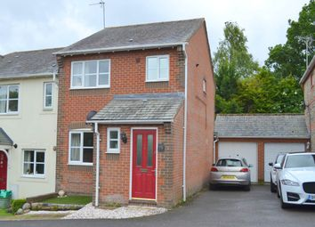 Thumbnail 3 bedroom property to rent in Rockfel Road, Lambourn, Hungerford