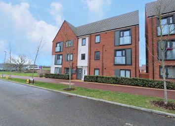 Apollo Avenue, Fairfields, Milton Keynes MK11. 1 bed flat for sale