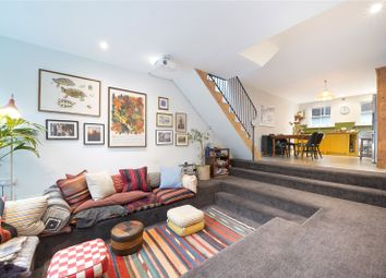 Thumbnail 2 bed mews house for sale in Maryon Mews, London