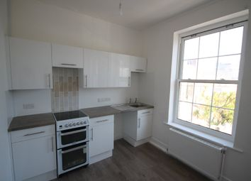 Thumbnail 2 bed flat to rent in Hulls Lane, Falmouth, Cornwall