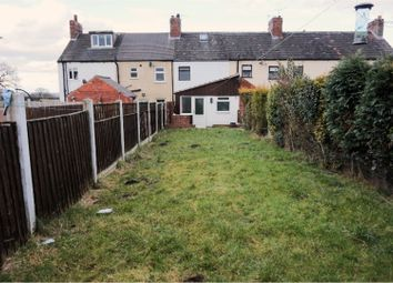 Thumbnail 2 bed cottage for sale in Cromford Road, Langley Mill, Nottingham