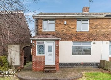 Thumbnail 3 bedroom semi-detached house for sale in Ravenswood Road, Sunderland, Tyne And Wear