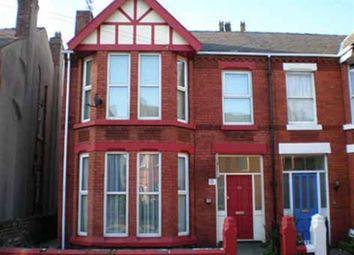 Thumbnail 2 bed flat to rent in Oakdale Road L22, 2 Bed Apt