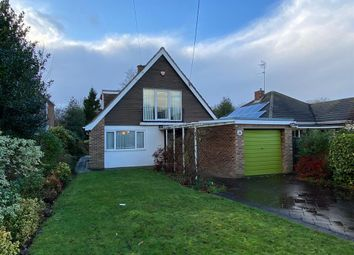 Wigmore Road, Gillingham, Kent ME8. 3 bed bungalow for sale