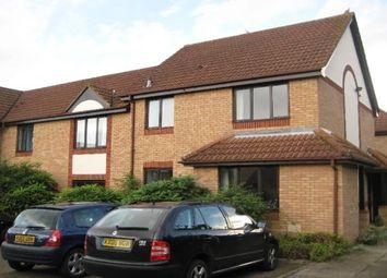 Thumbnail 1 bed maisonette to rent in Pimpernel Grove, Walnut Tree