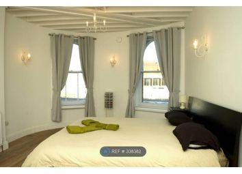 Thumbnail 1 bed flat to rent in Electric Lane, London
