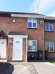 Thumbnail 2 bed property to rent in Tamworth Drive, Shaw, Swindon