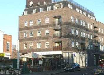Thumbnail 1 bedroom flat to rent in The Windmill, 214 Chiswick High Road, London