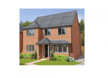 Thumbnail 5 bed detached house for sale in Cook Close, Marston Moretaine, Bedfordshire