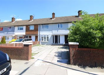 4 bed terraced house for sale in Croxteth Hall Lane, Croxteth, Liverpool, Merseyside L11