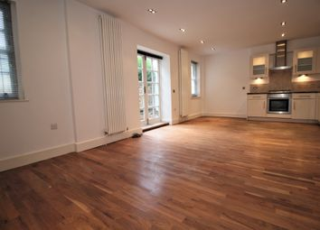 Thumbnail 4 bed flat to rent in Tiverton Road, London