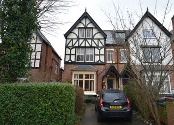 Thumbnail 5 bedroom semi-detached house for sale in Mayfield Road, Moseley, Birmingham