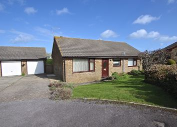 Thumbnail 2 bed bungalow for sale in Casterbridge Close, Swanage