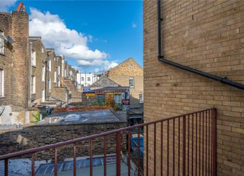 Thumbnail 2 bed flat to rent in Englefield Road, Canonbury, Islington, London
