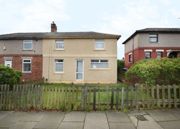 Thumbnail 2 bed semi-detached house for sale in Smith Avenue, Bradford