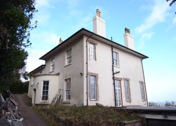 Thumbnail Detached house for sale in Holywell Road, Malvern