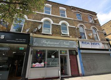 Thumbnail 3 bed maisonette to rent in High Street, Stoke Newington