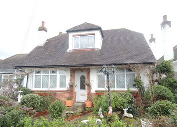 Thumbnail 3 bed property for sale in Merrilees Crescent, Holland-On-Sea, Clacton-On-Sea
