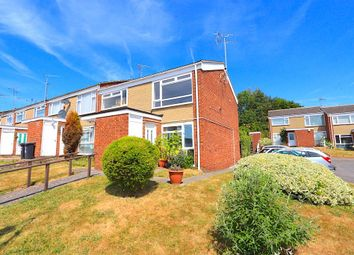 2 bed maisonette for sale in Denis Close, Western Park, Leicester LE3