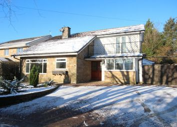 Thumbnail 4 bed detached house to rent in Stone Edge, Halifax Road, Briercliffe, Burnley, Lancashire