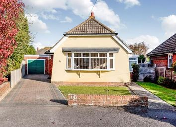 Thumbnail 2 bed detached house for sale in Emsworth, Hampshire, .