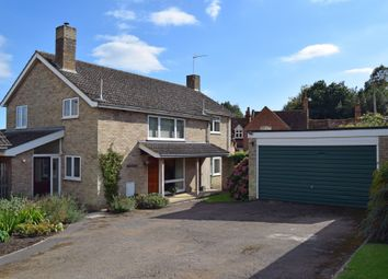 Thumbnail 4 bed detached house for sale in The Close, Tattingstone, Ipswich