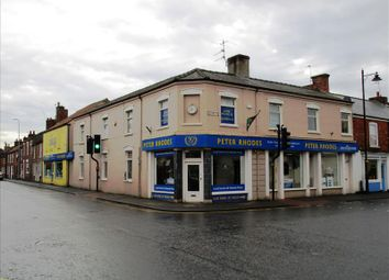 Thumbnail Retail premises to let in 1 Oxford Street, Market Rasen