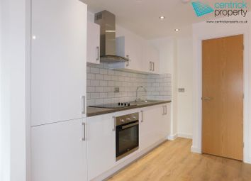 Thumbnail 2 bed flat to rent in B1, 3 Helena Street, Birmingham