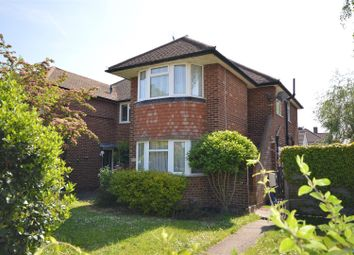 Thumbnail 2 bedroom flat for sale in Hanworth Road, Whitton, Hounslow