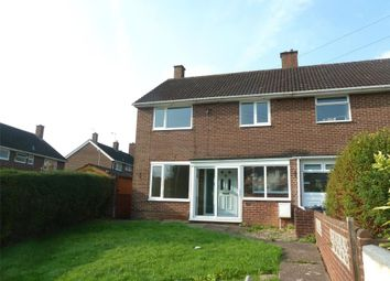 Thumbnail 3 bed end terrace house to rent in King Arthurs Road, Exeter, Devon