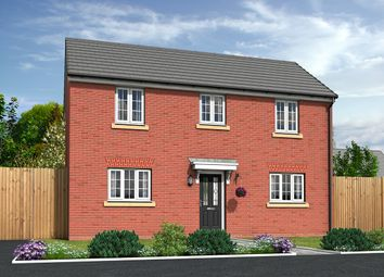 Thumbnail 3 bed detached house for sale in Plot 106 Brancaster, Calder View, Daniel Fold Lane, Catterall