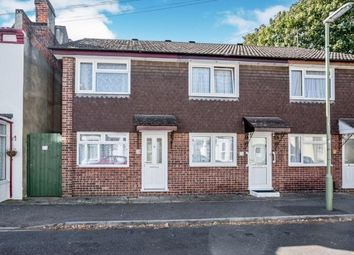 Thumbnail 2 bed end terrace house to rent in St. Anns Crescent, Gosport