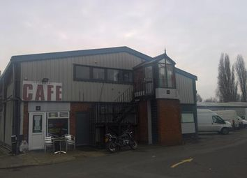 Thumbnail Office to let in Unit 24B Fairways Business Centre, Lammas Road, Leyton