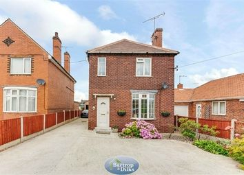 3 bed detached house for sale in 40 Long Lane, Carlton-In-Lindrick, Worksop, Nottinghamshire S81