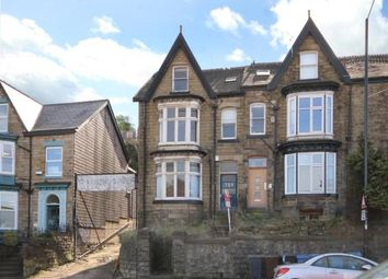Thumbnail 5 bed end terrace house for sale in Ecclesall Road, Sheffield, South Yorkshire