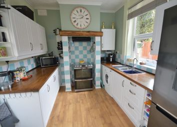 Thumbnail 4 bed semi-detached house for sale in Providence Street, Greasbrough, Rotherham