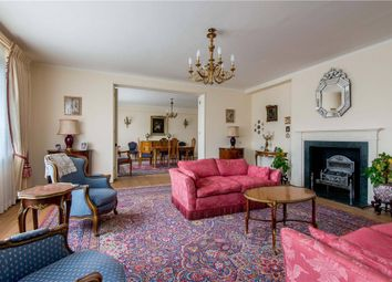 Thumbnail 5 bed flat for sale in Avenue Close, Avenue Road, London