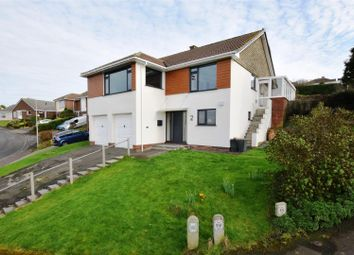Thumbnail 4 bed detached house for sale in Newhaven Road, Portishead, Bristol