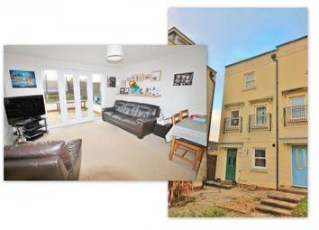 Thumbnail 4 bed end terrace house for sale in Joyford Passage, Cheltenham