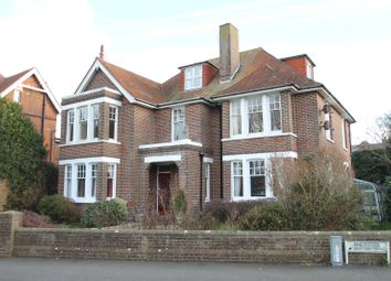 Thumbnail 4 bed flat for sale in 51B Beach Road, Littlehampton, West Sussex