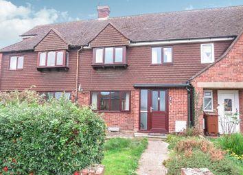 Thumbnail 3 bed terraced house for sale in Lansdowne Drive, Hailsham